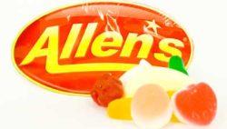 Allens Lollies