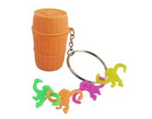 Barrel-of-Monkeys-Keychain-MyLollies
