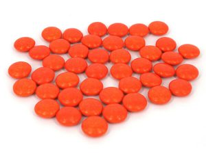 Chocolate-Drops-Orange-600-MyLollies