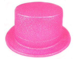 Party-Supplies-TopHat-Pink-Lge-MyLollies