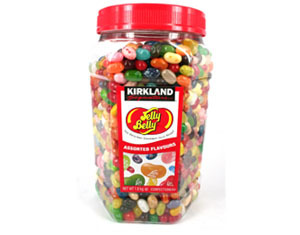 Jelly Belly 1.8kg